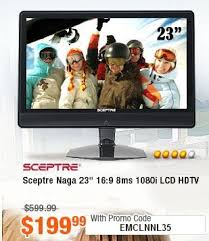 23 inch tvs