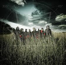 slipknot new album all hope is gone