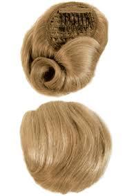 hair wiglet