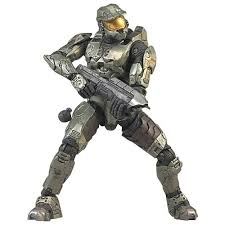 master chief action figures