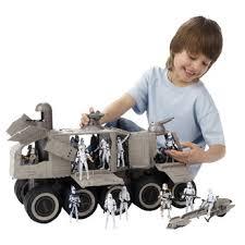 starwars clone tank