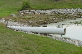 stormwater plan