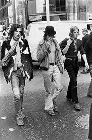 fashion in 1969