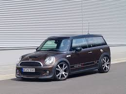 new mini cooper clubman