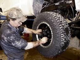 ford super duty wheel