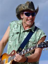 ted nugent hat