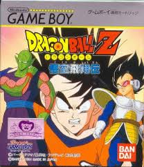 dragon ball z game boy