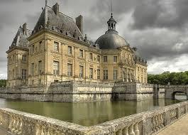 le chateaus