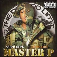 Master P - Good Side Bad Side - Disc 1