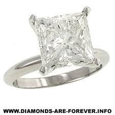 princess cut diamond pictures