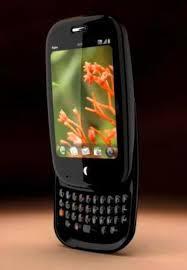 palm mobile phone