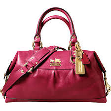 coach new bag