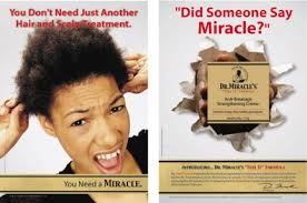 dr miracle perm