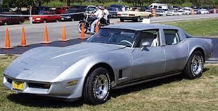 4 door corvette