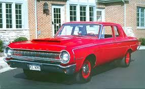 1964 dodge 330