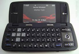 lg qwerty keyboard