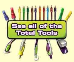 crayola total tools