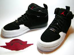 air force jordans 12