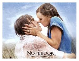 pictures of the notebook movie
