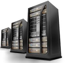 apple server rack