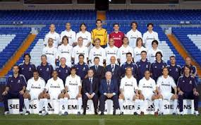 real madrid 2005