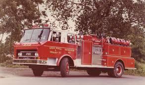 fmc fire apparatus