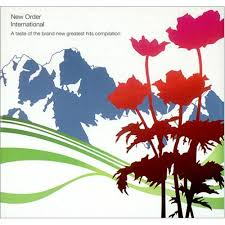 New Order - International