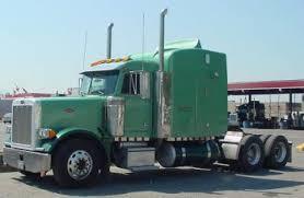 bobtail trailer