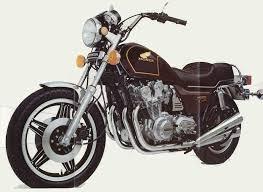 1982 honda 900 custom