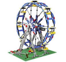 ferris wheel models