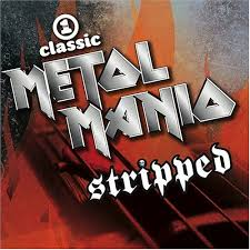 Various Artists - VH1 Classic Metal Mania: Stripped