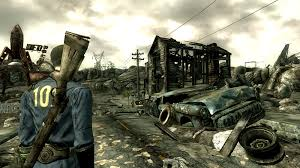 fallout 3 video game