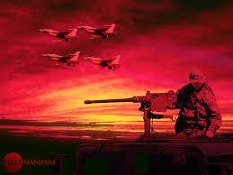 free military desktop wallpaper