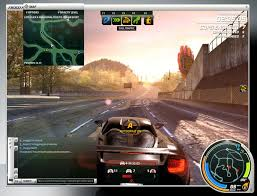 need for speed online world