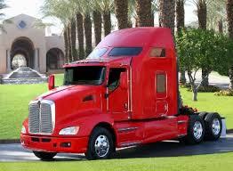 new kenworth truck