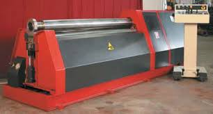 metal bending equipment