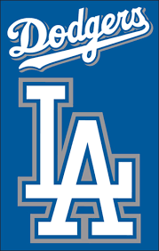 dodgers flags