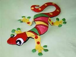 lizard craft