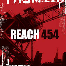 Reach 454 - New Scar (Won't Be Like You)