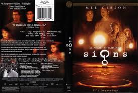 dvd signs