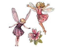 alphabet fairies