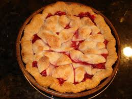 pictures of a pie