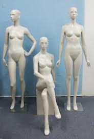 full mannequins