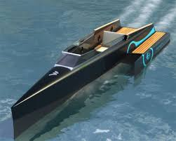 boat hull designs
