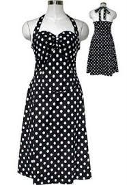 rockabilly style dress