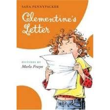 clementine books
