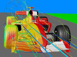 aerodynamics in f1