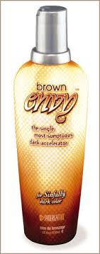 brown envy