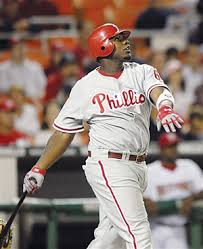 Ryan Howard was MVP Worthy?
