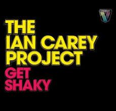 get shaky album cover